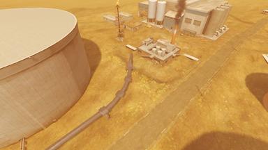 Battle of Kirkuk Oilfields