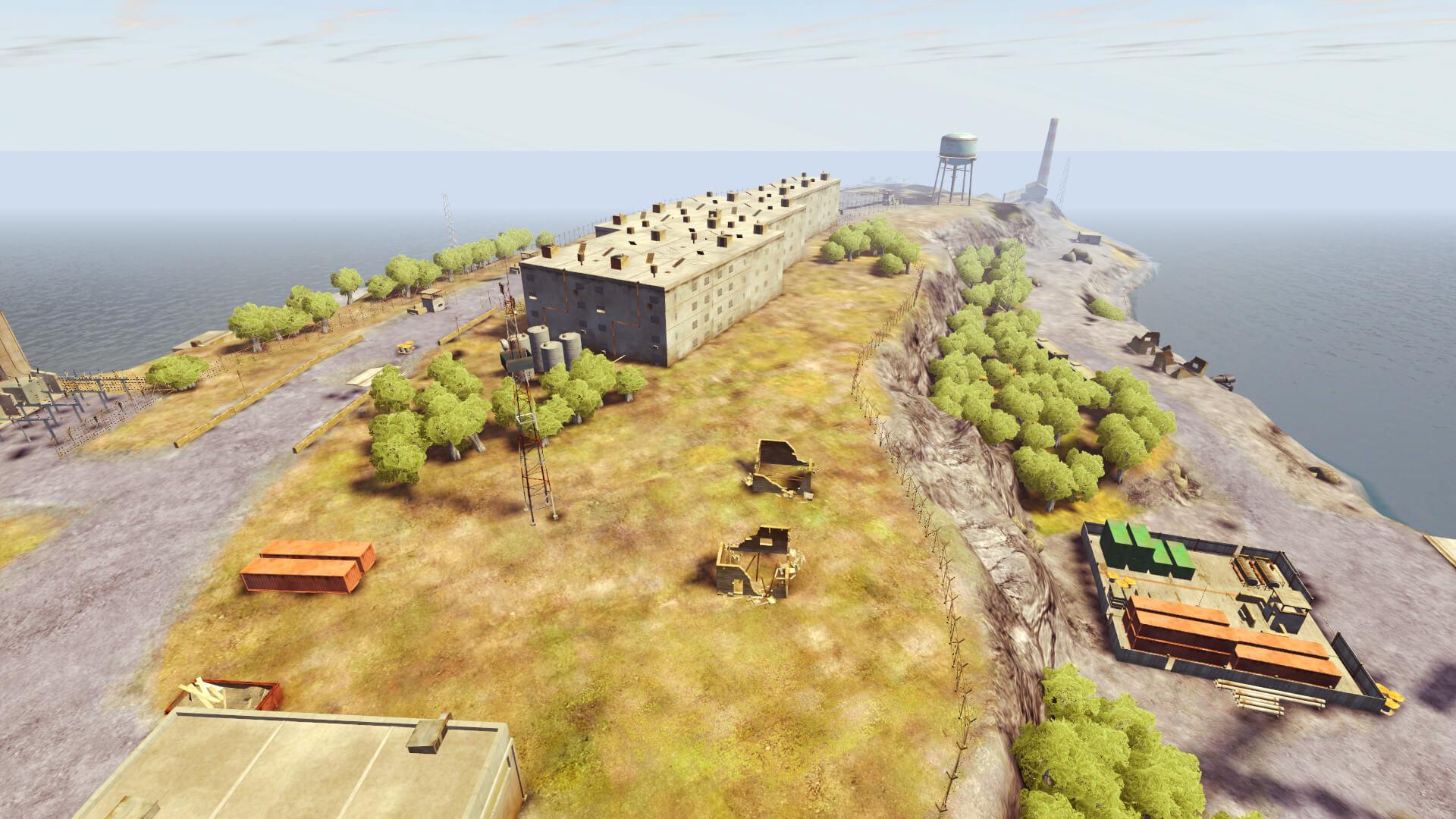 nwm insurgency on alcatraz v2