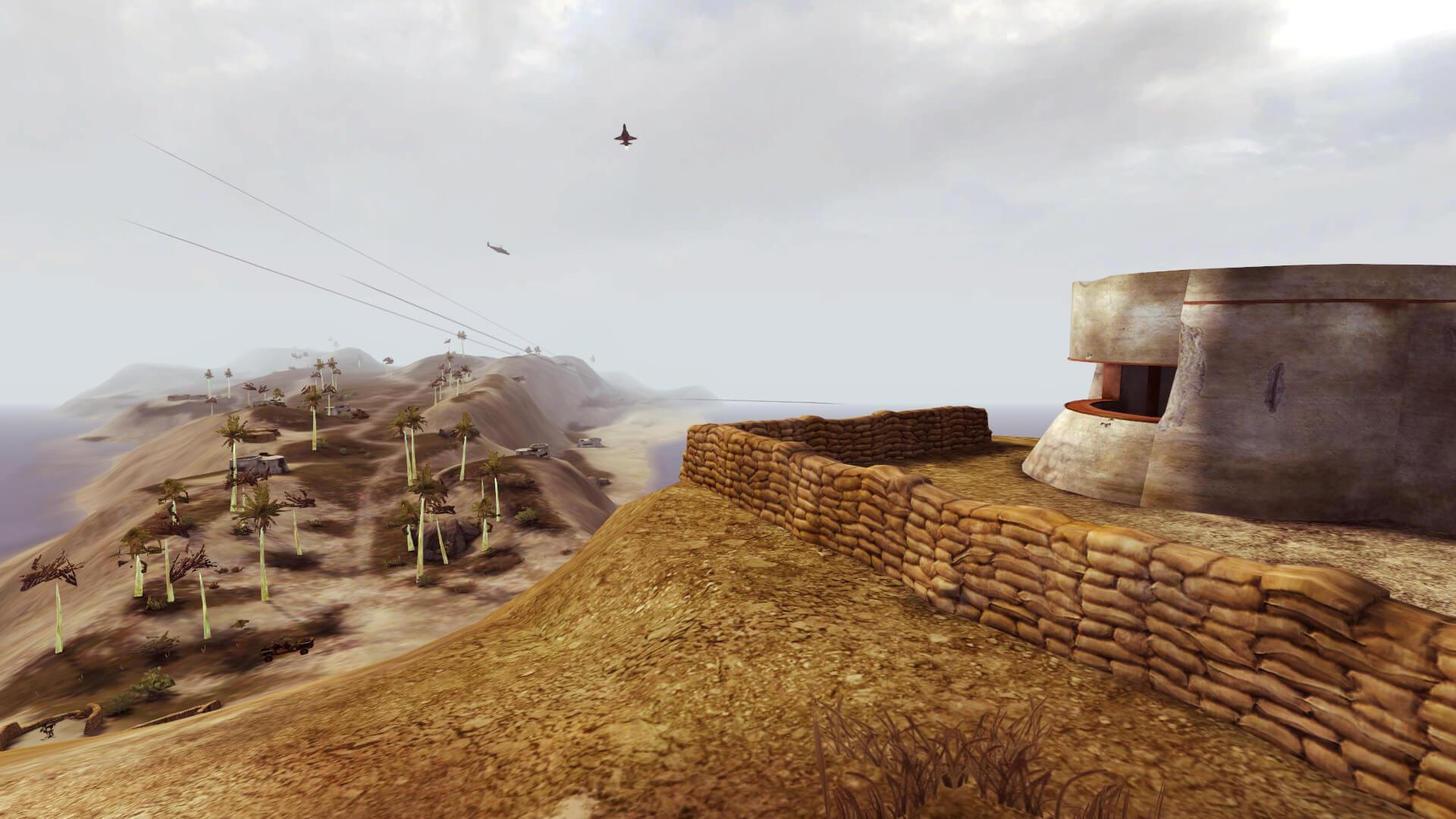 NWM Iwo Jima