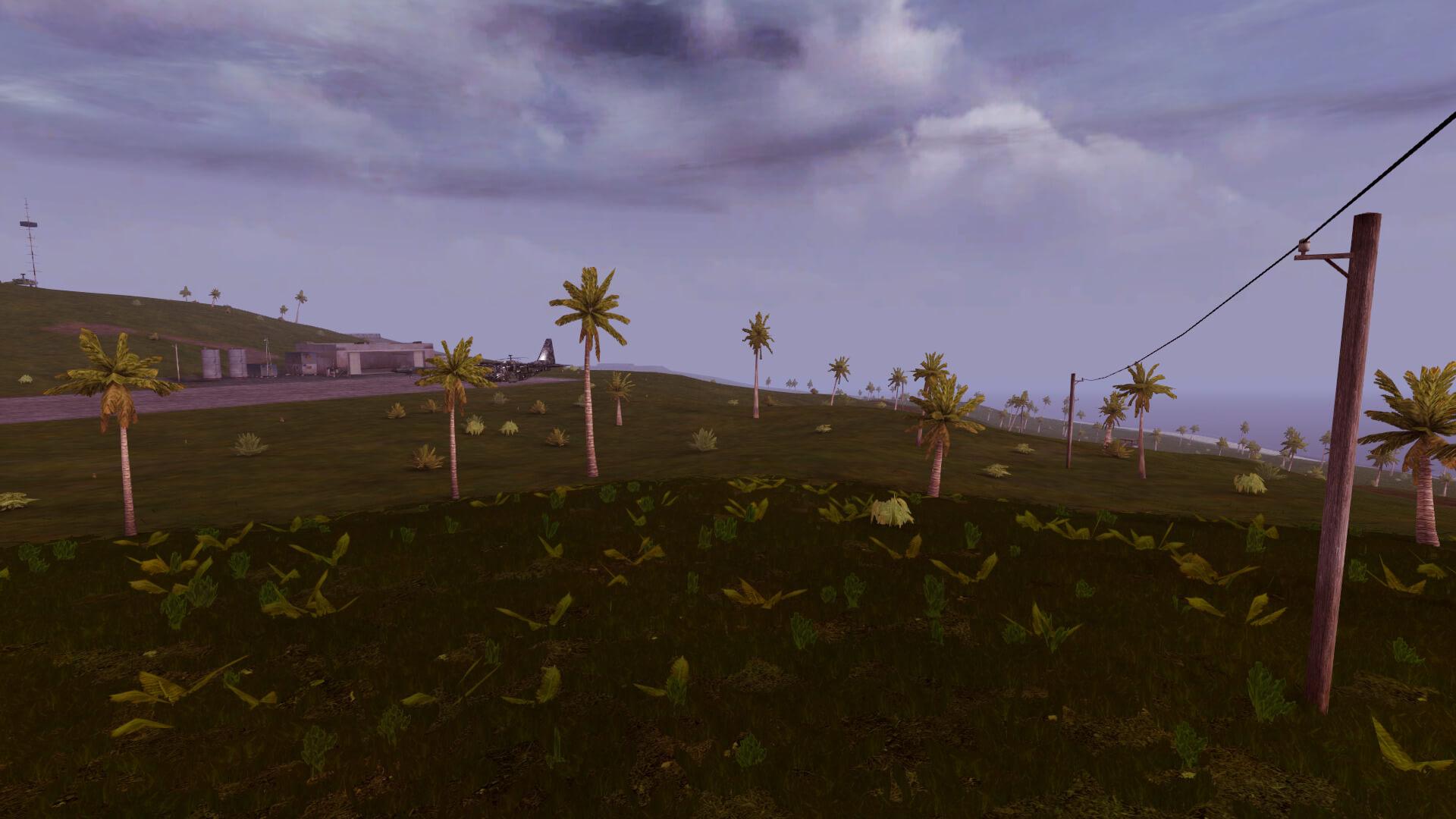 NWM manamoc island