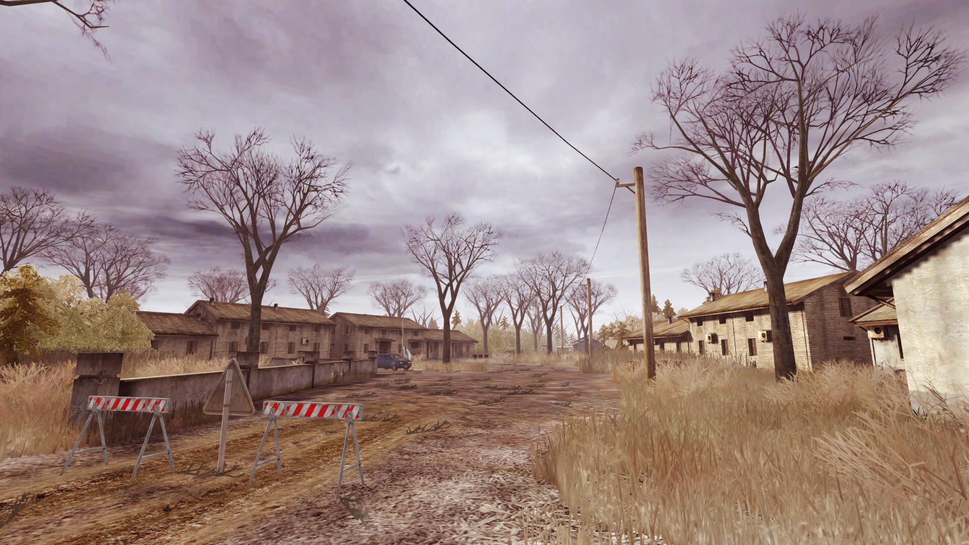 NWM Pripyat
