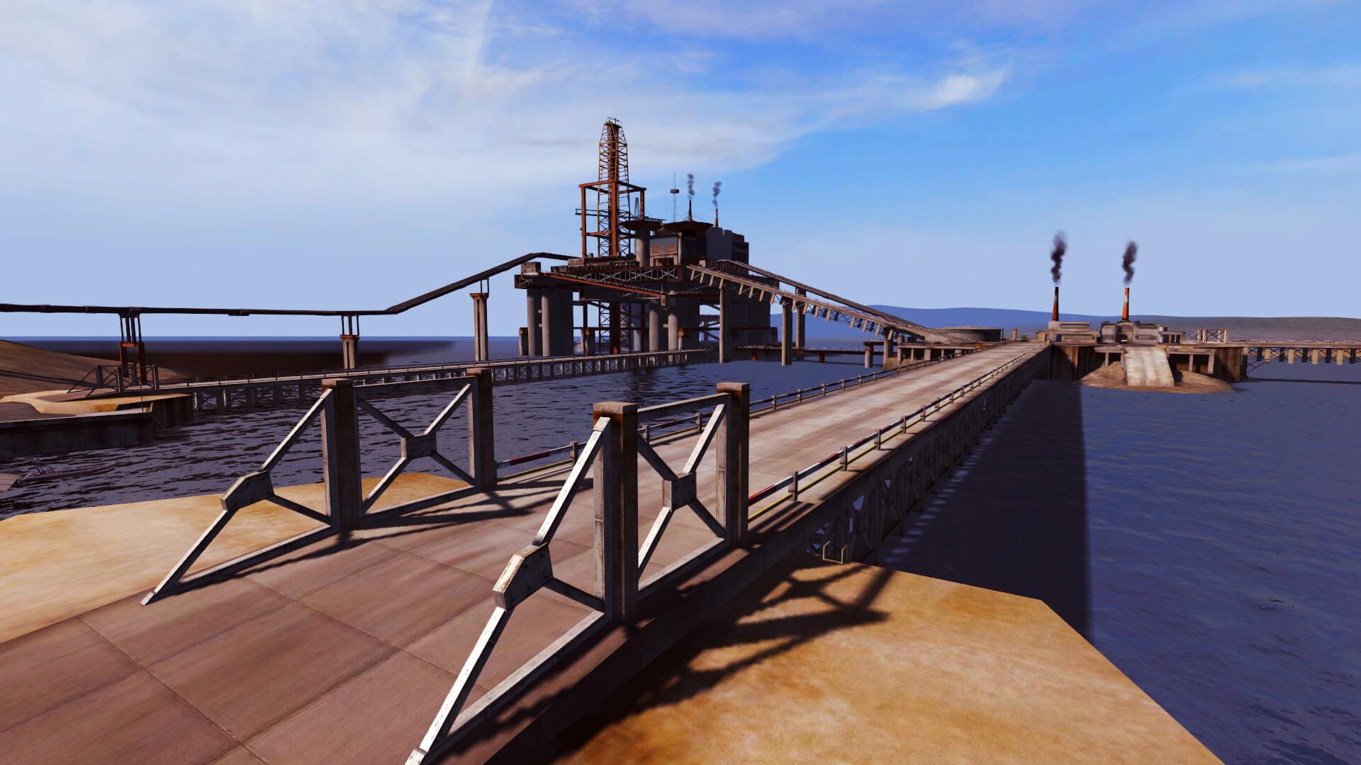 NWM Refinery