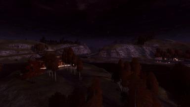 Dragon Valley Moon