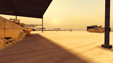 Sands of Sinai